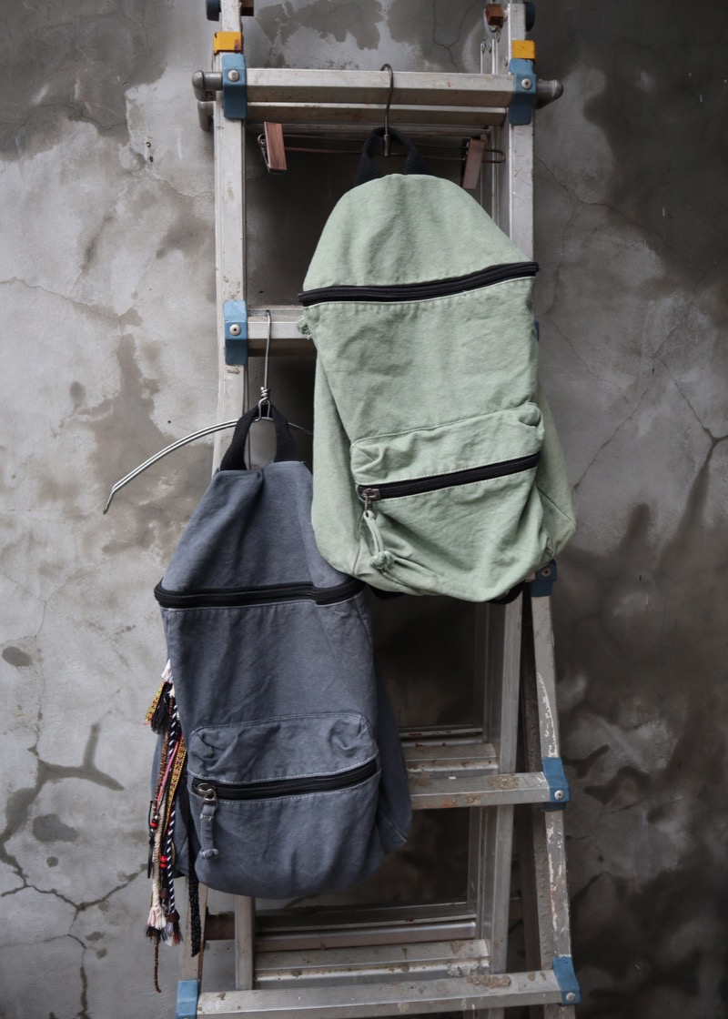 pigment backpack